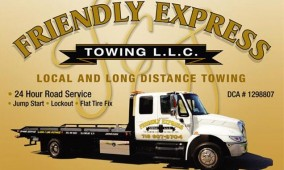 Friendly Towing 2