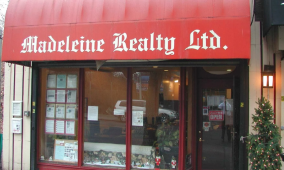 Madeleine Realty