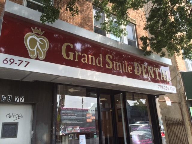 Blog Grand Smile
