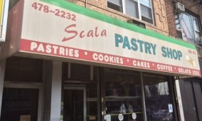Scala Pastry Shop