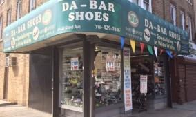 Dabar Shoes