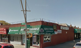 Maspeth Dry Cleaners