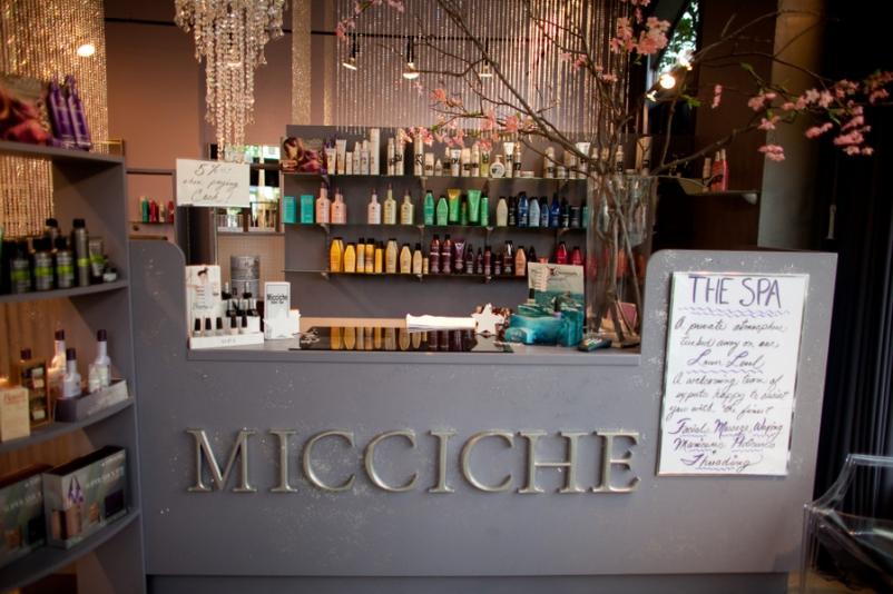 Micciche Salon