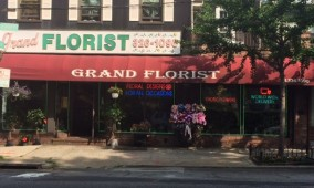 Maspeth's top florist for 50 years