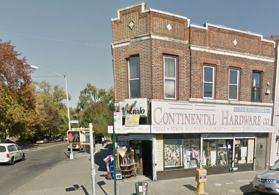 Continental Hardware Co.