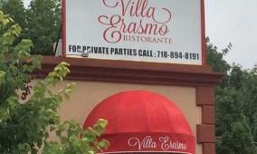 Villa Erasmo