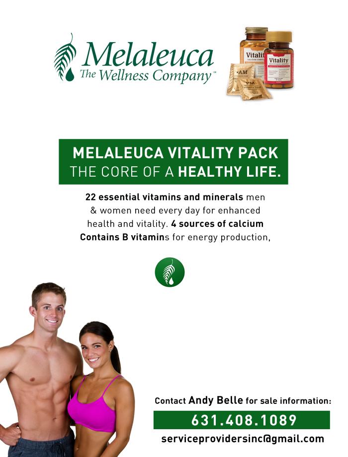 Queens Business News Melaleuca The Wellness Company